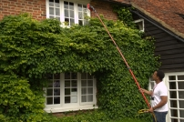 Domestic Window Cleaning Bracknell and Ascot