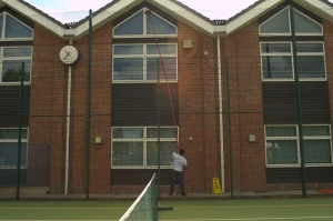 Window Cleaning Surrey and Berkshire