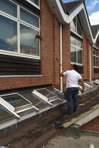 Window Cleaning Bracknell & Ascot