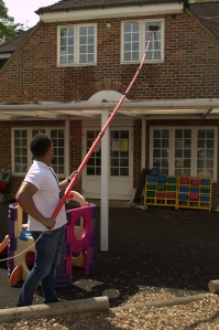 l Window Cleaning Berkshire