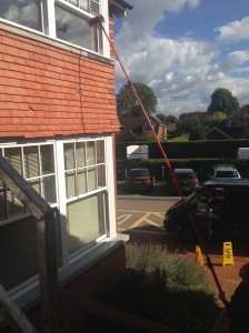 Window Cleaning in Ascot