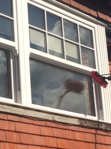 Window Cleaning Berkshire & Surrey